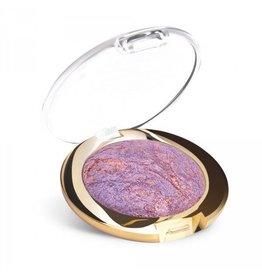 Golden Rose Terracotta Eyeshadow Glitter 204