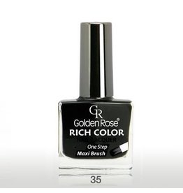 Golden Rose Rich Color Nagellak 35