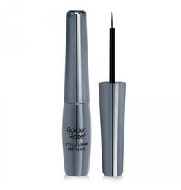 Golden Rose Metalic Eyeliner 16