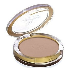 Golden Rose Pressed Powder 108