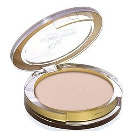 Golden Rose Pressed Powder 103
