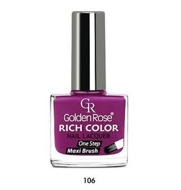 Golden Rose Rich Color Nagellak 106