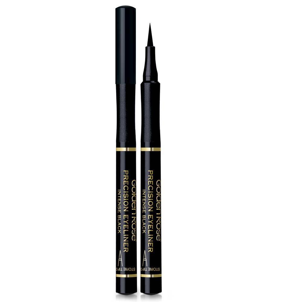 Golden Rose Precision Liner Black