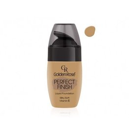 Golden Rose Perfect Finish Liquid Foundation 62