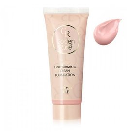 Golden Rose Moisturizing Cream Foundation  4