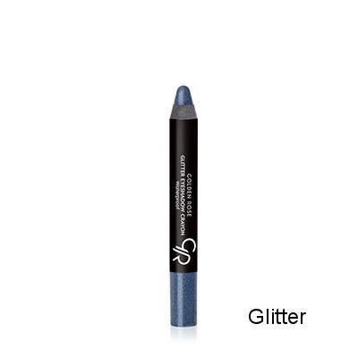 Golden Rose Crayon Eyeshadow Glitter 56