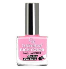 Golden Rose Rich Color Nagellak 46