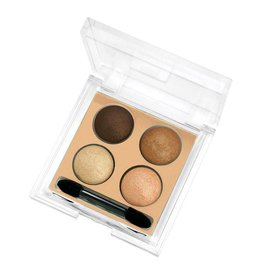 Golden Rose Wet & Dry Eyeshadow 4