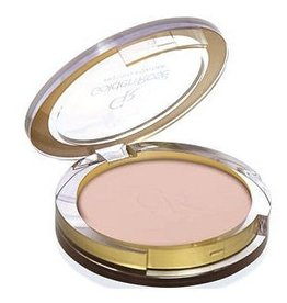 Golden Rose Pressed Powder 104