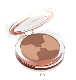 Golden Rose Mineral Bronze Powder 3