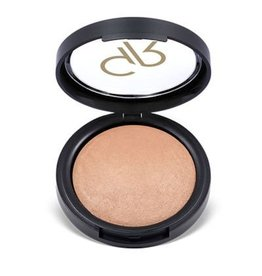 Golden Rose Terracotta Mineral Powder 09