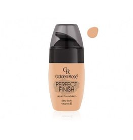Golden Rose Perfect Finish Liquid Foundation 54