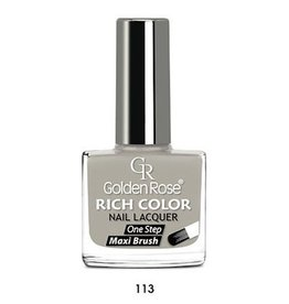 Golden Rose Rich Color Nagellak 113