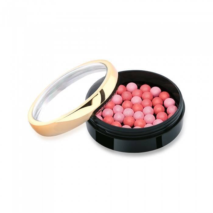 Golden Rose Ball Blusher 3
