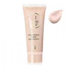 Golden Rose Moisturizing Cream Foundation  1