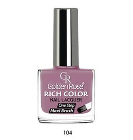 Golden Rose Rich Color Nagellak 103