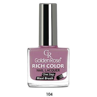 Golden Rose Rich Color Nagellak 103