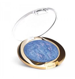 Golden Rose Terracotta Eyeshadow Glitter 202