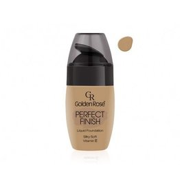 Golden Rose Perfect Finish Liquid Foundation 63