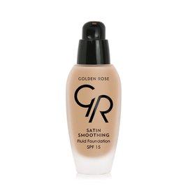Golden Rose Fluid Foundation 37