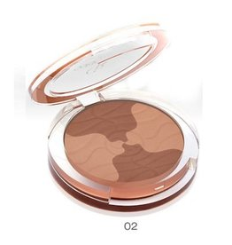 Golden Rose Mineral Bronze Powder 2