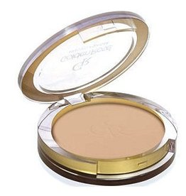 Golden Rose Pressed Powder 107