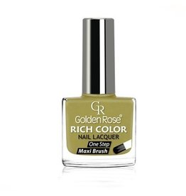 Golden Rose Rich Color Nagellak 117