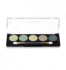 Golden Rose Pro Palet Eyeshadow 102