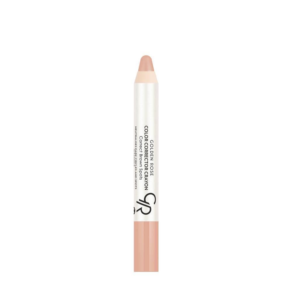 Golden Rose Color Corrector Crayon 54