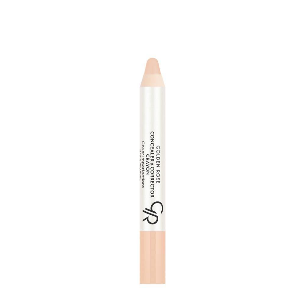 Golden Rose Concealer & Corrector Crayon 05