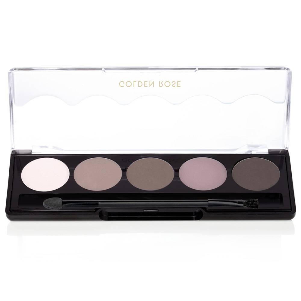Golden Rose Pro Palet Eyeshadow 111 Mat