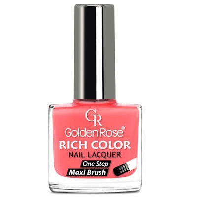 Golden Rose Rich Color Nagellak 50