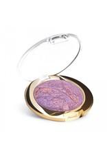 Golden Rose Terracotta Eyeshadow Glitter 204