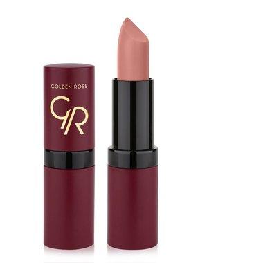 matte lipstick velvet