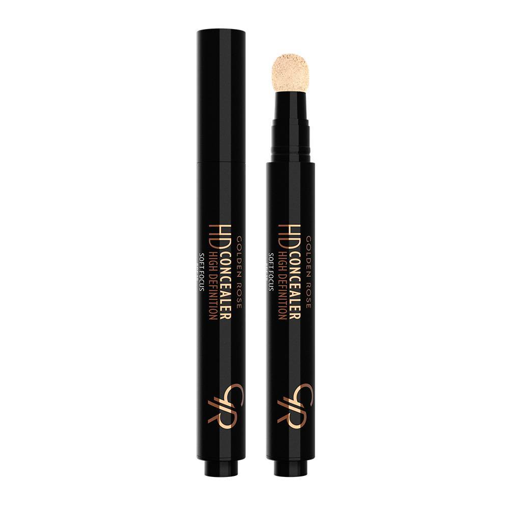 Golden Rose HD CONCEALER HIGH DEFINITION 01