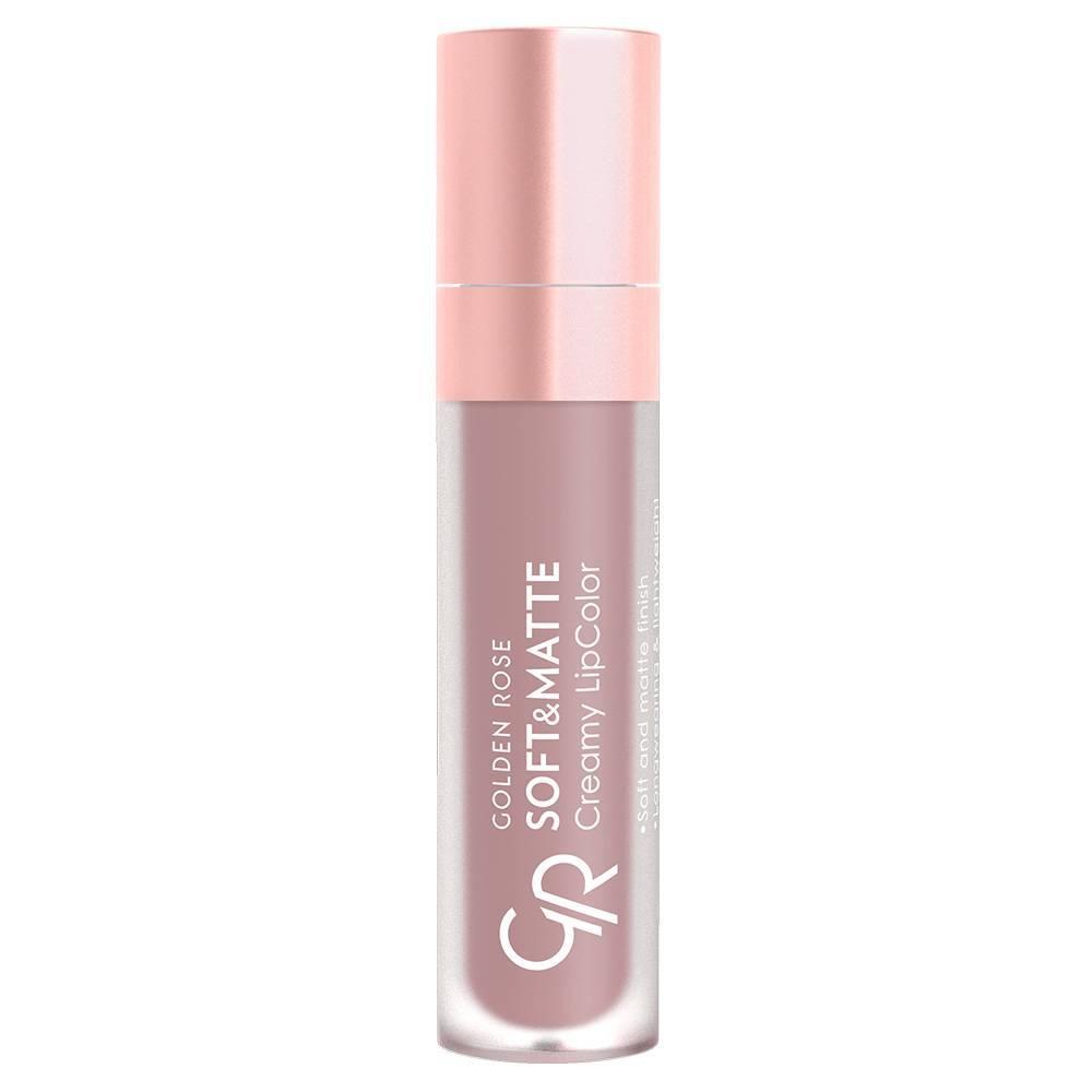 Golden Rose Soft & Matte Creamy LipColor 101 Lipstick