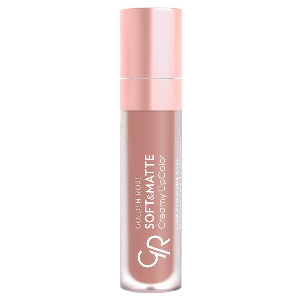 Golden Rose Soft & Matte Creamy LipColor 103 Lipstick