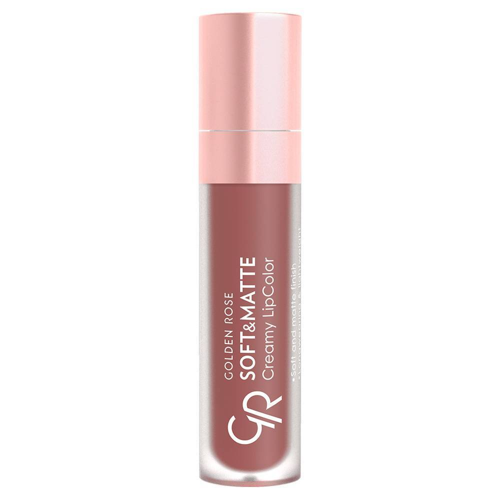 Golden Rose Golden Rose Soft & Matte Creamy Lipcolor 113