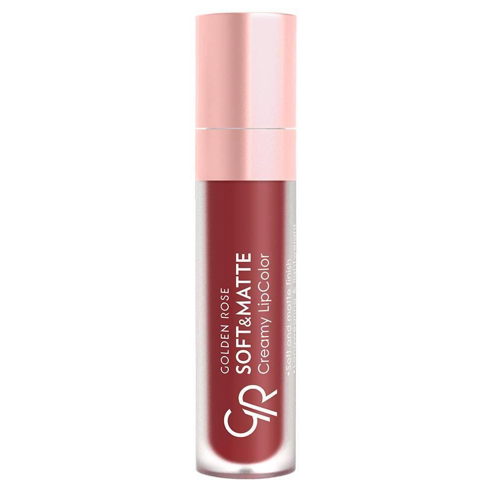 Golden Rose Soft & Matte Creamy LipColor 115 Lipstick