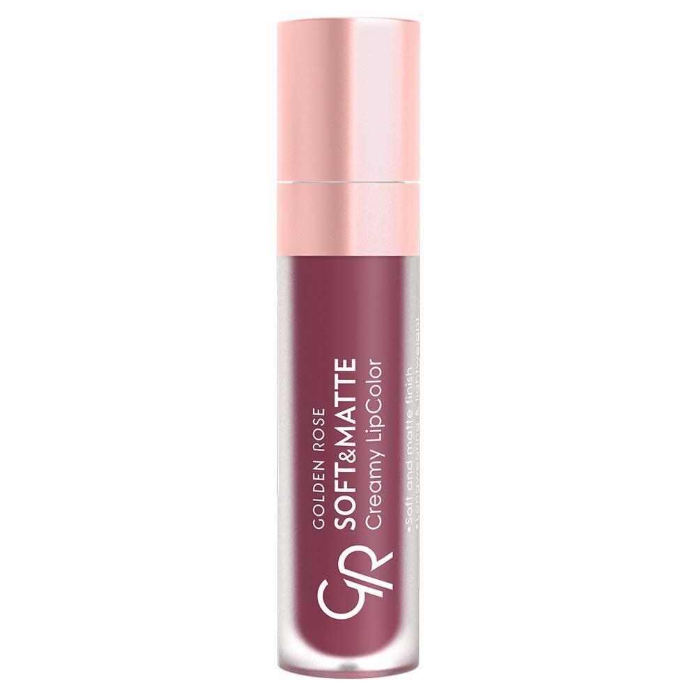 Golden Rose Soft & Matte Creamy LipColor 116 Lipstick