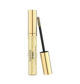 Golden Rose Diamond Breeze Topcoat Mascara 24K