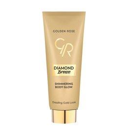 Golden Rose Golden Rose Diamond Breeze Body Glow Gold