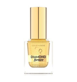 Golden Rose Diamond Breeze Nail Color 01