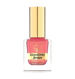 Golden Rose Diamond Breeze Nail Color 02
