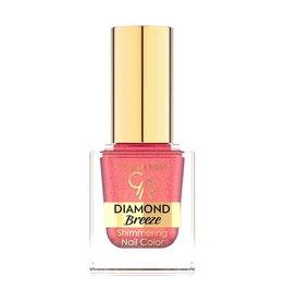 Golden Rose Golden Rose Diamond Breeze Nail Color 02