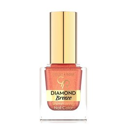 Golden Rose Diamond Breeze Nail Color 03