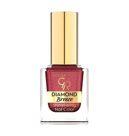 Golden Rose Diamond Breeze Nail Color 04