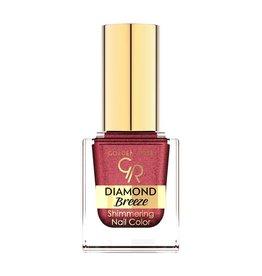 Golden Rose Golden Rose Diamond Breeze Nail Color 04