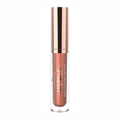Golden Rose Metals Metallic Shine Lipgloss 05 Bronze