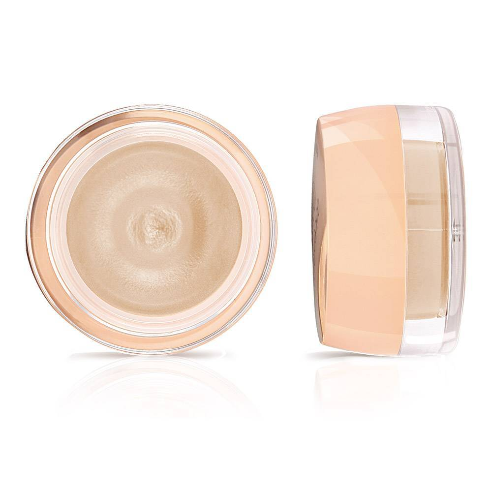 Golden Rose Mousse Foundation 6